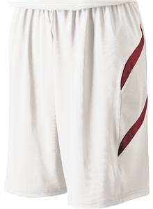 Holloway Ladies' Liberty Basketball Shorts - C/O