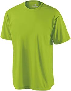 Holloway Adult Youth Zoom 2.0 Short Sleeve Shirt. Printing is available for this item.