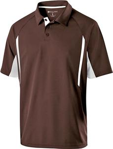 Holloway Adult Avenger Polo Short Sleeve