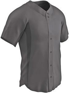 fe69a99a591 Champro Reliever Full Button Custom Baseball Jersey - Baseball ...