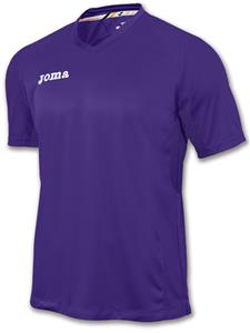 Joma Triple Basket Short Sleeve Jersey. Printing is available for this item.