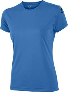 Joma Womens Combi Short Sleeve T-Shirt Jersey