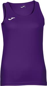 Joma Womens Diana 1 Sleeveless Tank. Printing is available for this item.