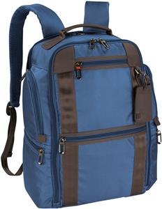 Golden Pacific Excalibur Backpack. Embroidery is available on this item.