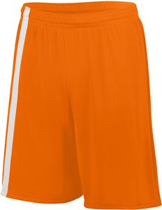 Augusta Adult/Youth Attacking Third Soccer Shorts
