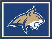 Fan Mats NCAA Montana State University 8'x10' Rug