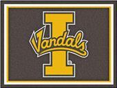 Fan Mats NCAA University of Idaho 8'x10' Rug