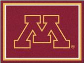 Fan Mats NCAA University of Minnesota 8'x10' Rug