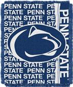 Northwest Penn State Double Play Jaquard Throw