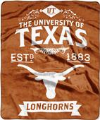 Northwest Texas Label Raschel Throw