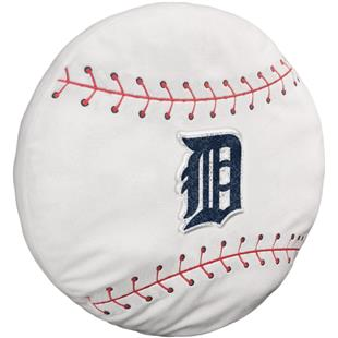 Northwest MLB Detroit Tigers 3D Sports Pillow