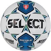 Select Royale LW Lightweight Series Soccer Ball CO