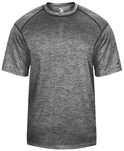 Badger Sport Adult Youth Tonal Blend Tee