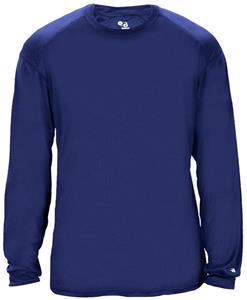 Badger Sport Adult/Youth Ultimate Long Sleeve Tee