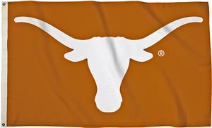 BSI College Texas Longhorns 3'x5' Flag w/Grommets