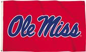 BSI College Ole Miss 3' x 5' Flag w/Grommets