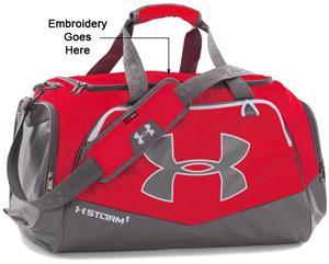 8ca32106b09a Under Armour Undeniable Medium Duffel Bag - Soccer Equipment and Gear