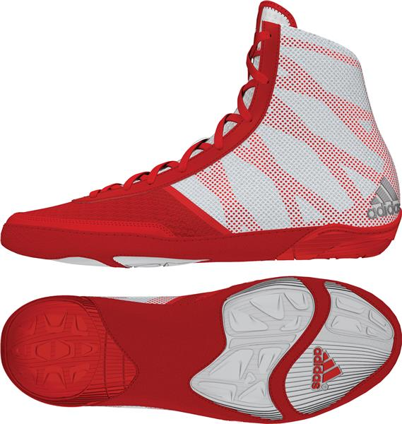 chaussures de sport e087d 72db1 Adidas Wrestling Adult Pretereo III Shoes