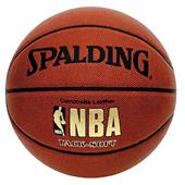 Spalding Composite NBA Tack-Soft Basketballs