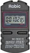 SC-500E Silent & Audible Single Event Stopwatch