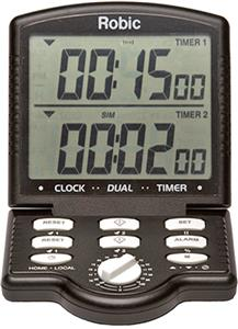 Robic Timers M803 Big Game Timer