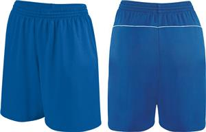 Augusta Sportswear Ladies/Girls Shockwave Shorts