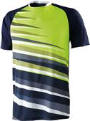High Five Adult/Youth Galactic Soccer Jersey
