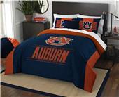 Northwest NCAA Auburn Full/Queen Comforter & Shams