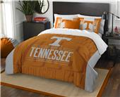 Northwest NCAA Tennessee F/Q Comforter & Shams