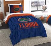 Northwest NCAA Florida Twin Comforter & Sham