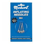 "Standard Inflating Needles 1 1/4"" Length"