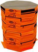 Hadar Springbox Soft Plyo Octagon Boxes SET