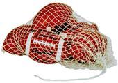 Hadar Nylon Mesh Ball Bags