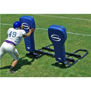 Hadar Athletic Tackling Dummies Shields Football Training Equipment Epic Sports