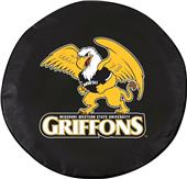 Holland Missouri Western State Univ Tire Cover