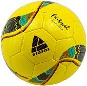 Vizari Brasilia Futsal Low Bounce Soccer Ball