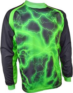 b9c16d94b12 Vizari Adult Youth Storm GK Goalkeeper Jersey - Soccer Equipment and ...