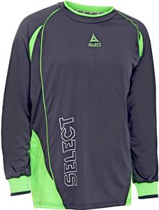 bc1ccc7cf Select Florida Goalkeeper Long Sleeve Jersey - Soccer Equipment and Gear