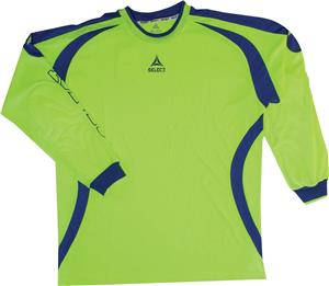 af44855adc8 Select Texas Goalkeeper Long Sleeve Jersey - Soccer Equipment and Gear