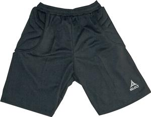 Select Iowa Goalkeeper Shorts