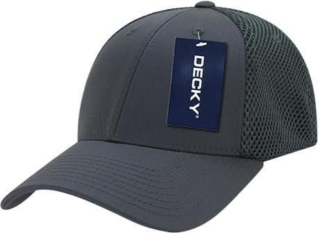 6a793917a93a Decky Air Mesh Flex Baseball Cap