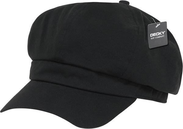 Decky Apple Jack Hat  2b4941c69af