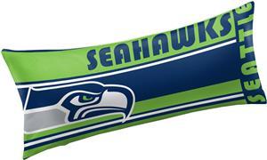 "Northwest NFL Seahawks ""Seal"" Body Pillow"