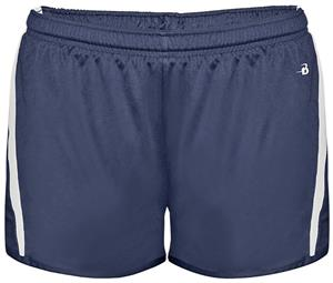 Badger  Ladies Stride Track Shorts