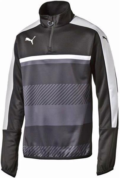 Puma Mens Veloce 1/4 Zip Soccer Training Jacket | Epic Sports