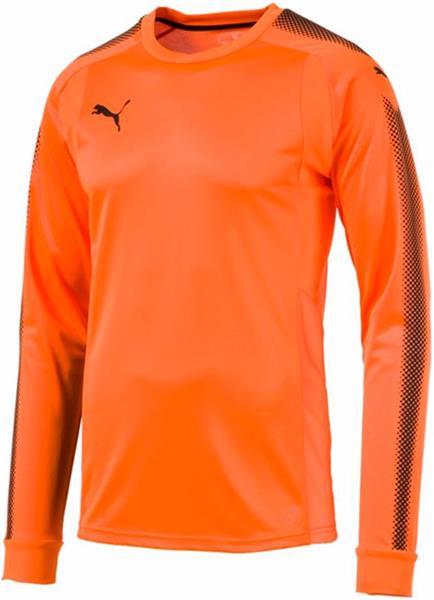 brand new 3fbd1 0b4b7 Puma Mens Goalie Long Sleeve Soccer Jersey