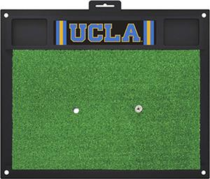 Fan Mats NCAA UCLA Golf Hitting Mat