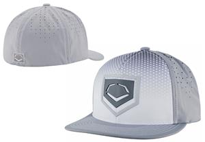 Evoshield Home Team Flex-Fit Hat - Closeout Sale - Baseball ... fee516d065d1