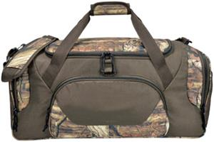 """Golden Pacific Big Game 24"""" Duffel. Embroidery is available on this item."""