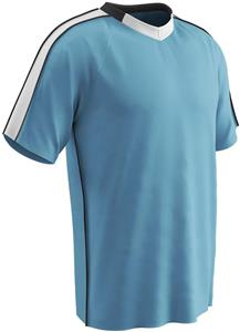 a11c2465c6a Champro Adult Youth Mark Custom Soccer Jersey - Soccer Equipment and ...